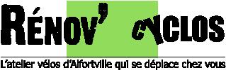 Rénov'Cyclos - L'Atelier vélos d'Alfortville qui se déplace chez vous