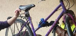Renov'Cyclos - Exemples d'interventions vélos
